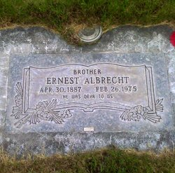 Ernest Albrecht