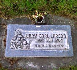 Garry Carl Larson