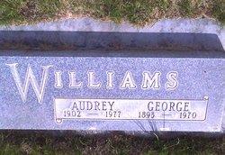 George Grant Williams