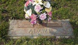 John Oscar Adams