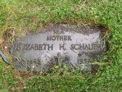 Elizabeth H. Schauer