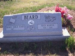 Fred Martin Beard