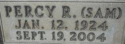 Percy Roy Sam Belt