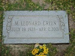 Mangham Leonard Green