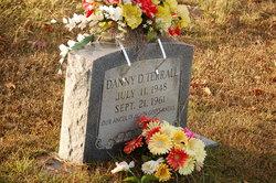 Danny D. Terral