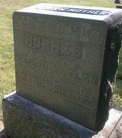 Artemecia E. Hughes