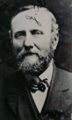 Rev Johann John Abrahams