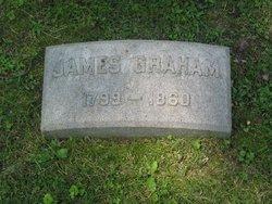 James Graham, Sr