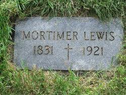 Mortimer Lewis