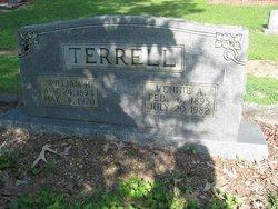 Vennie A Terrell