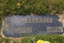 Ida Josephine <i>McKay</i> Brandes