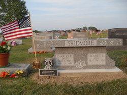 Charles Edwin Jiggs Skidmore