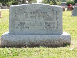 Rose L Boyd