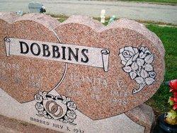 Juanita Velma <i>Trull</i> Dobbins