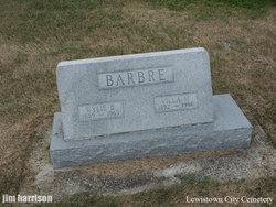 Wylie B Barbre
