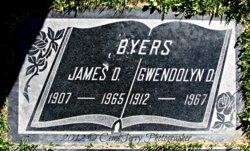 Gwendolyn D <i>Schroeder</i> Byers
