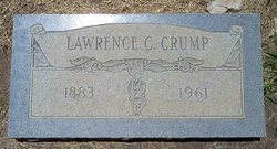 Lawrence Clifton Crump