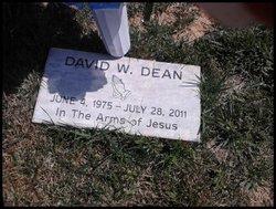 David Willis Dave Dean