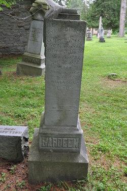 Cyrus Bardeen