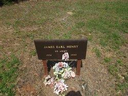James Earl Henry