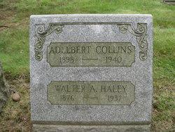 Adelbert Collins