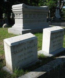 Ellen Elizabeth <i>West</i> Rollins