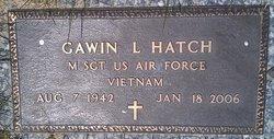 Gawin L Hatch