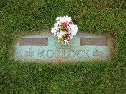 Emma Virginia Jean <i>Edwards</i> Morlock