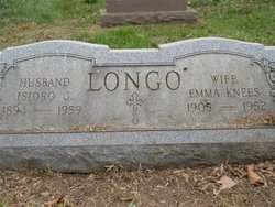 Emma E. <i>Knees</i> Longo