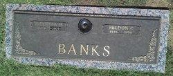 Willetta <i>Howard</i> Banks