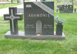 Prane Adamonis
