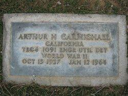 Arthur Hugh Carmichael