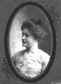 Clara Irene Calla <i>Hardy</i> Jones