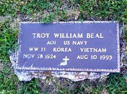 Troy W. Beal