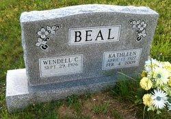 Wendell C. Beal