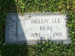 Helen <i>See</i> Beal