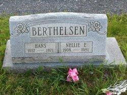 Nellie E. Berthelsen