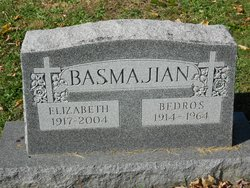 Bedros Basmajian