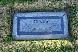 Edgbert Pettibone E.P. Dykes