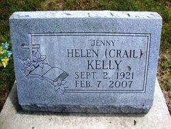 Helen Jenny <i>Crail</i> Kelly
