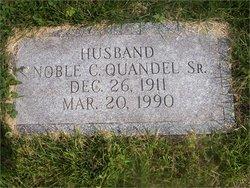 Noble C. Quandel