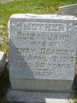Eliza Jane Deasley