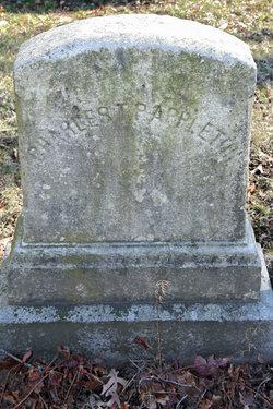 Charles Thomas Pratt Appleton