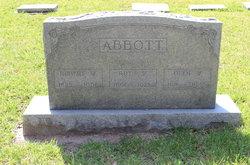 Olen W Abbott