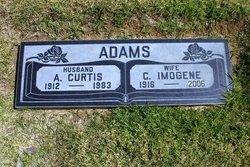C Imogene Adams