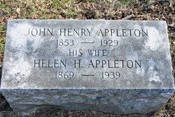 John Henry Appleton