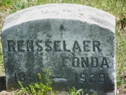 Rensselaer Fonda