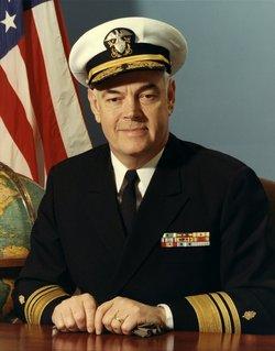 Adm George M. Davis, Jr
