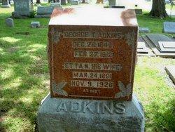 George T. Adkins