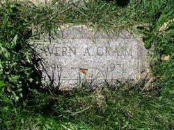 Lavern Anna <i>Rafferty</i> Graim